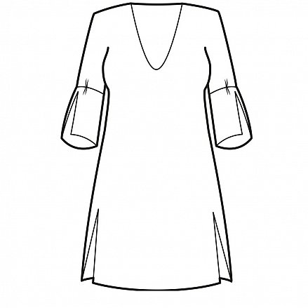 Rock Solid - Tunic